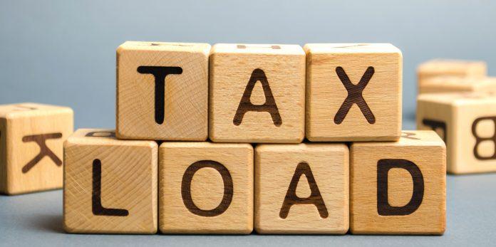 Latin America Intelligence News - Tax Load
