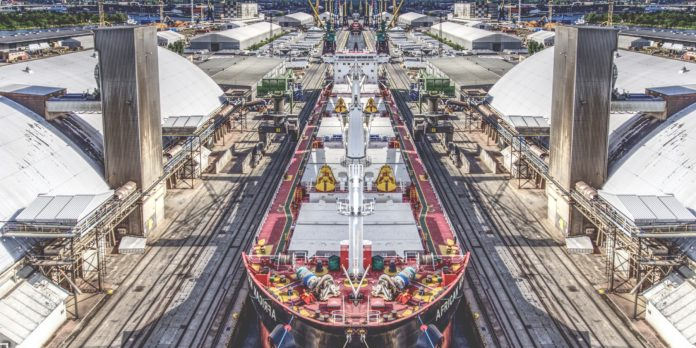 Latin America Intelligence News - Shipyard