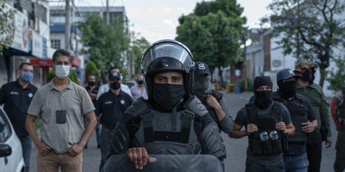 Latin America Intelligence News - Brazil political violence