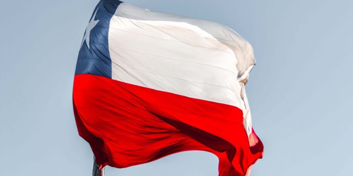 Latin America Intelligence - Chile flag