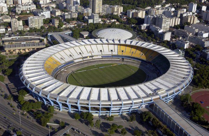 Latin America Intelligence News - Stadium